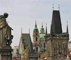 'Darf ich vorstellen: mein Prag'...