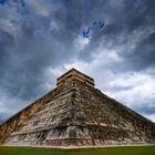 Darf man das? Pirámide de Kukulcán