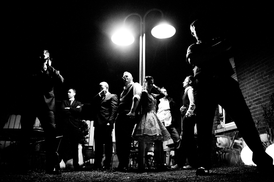 Dario Gebel Hochzeitsfotografie Gruppe