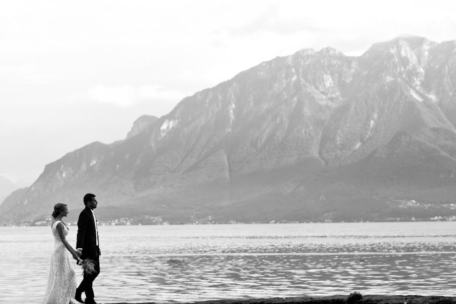 Dario Gebel Hochzeitsfotografie Lausanne