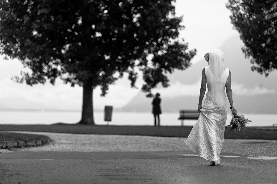 Dario Gebel Hochzeitsfotografie Lausanne II