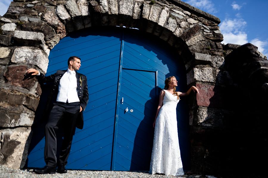 Dario Gebel Hochzeitsfotografie Lausanne III