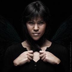 Dark Angel .....