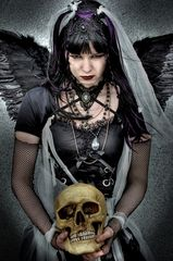 Dark Angel Eve III