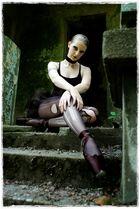 dark ballerina #1
