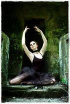 dark ballerina #2