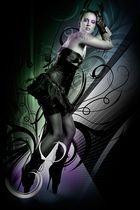 Dark Ballerina