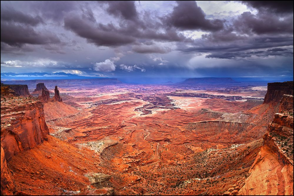 ~ DARK CANYONLANDS VIII ~