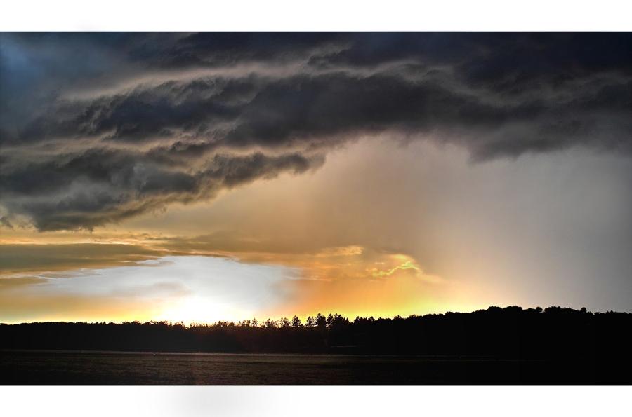 """""""Dark Clouds"""""""