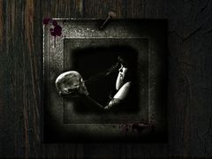 Dark-Gallery - Ritual