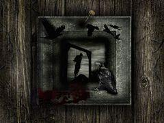 Dark-Gallery - Totenwache