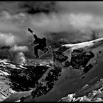 Dark Mountain II