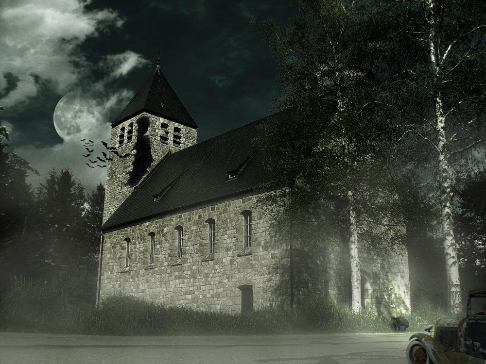 ^^ Dark Night ^^