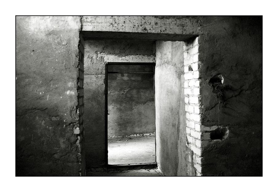 dark room #1