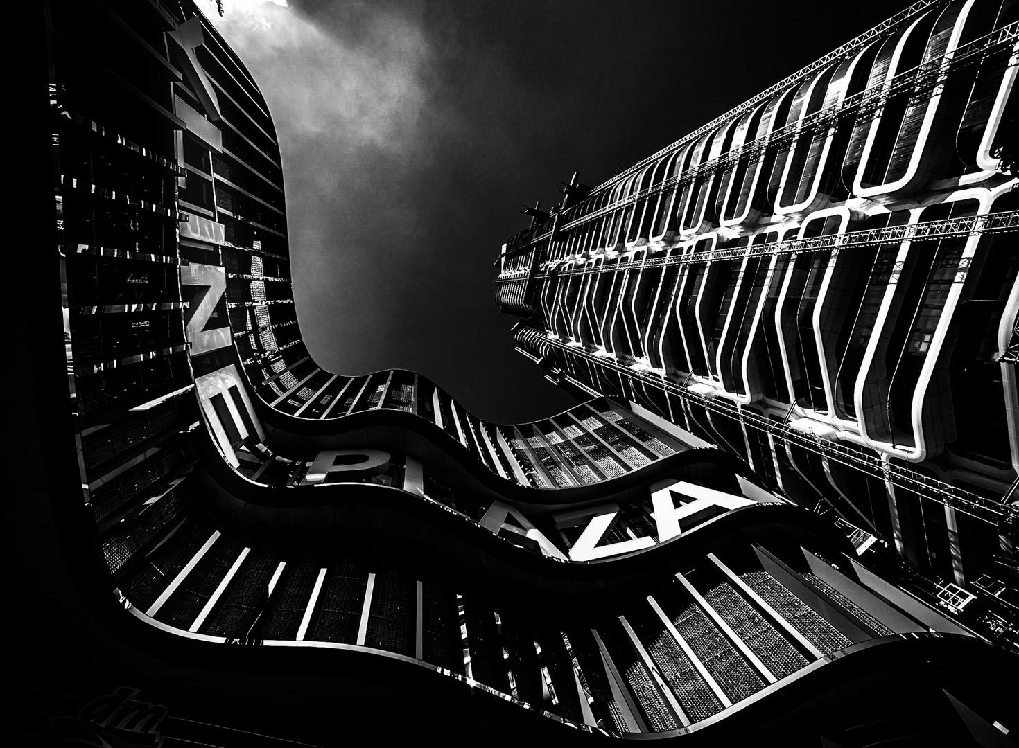 Darkitecture XI