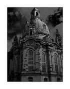 Darkside of Frauenkirche