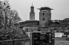 Darmstadt Hinkelsturm