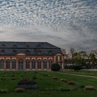 Darmstadt - Orangerie