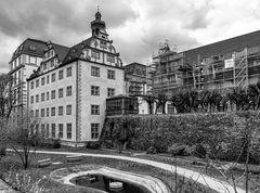Darmstadt Residenzschloß