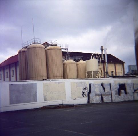 Darmstädter Brauerei