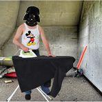 Darth Vader -privat-