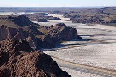 Darwin Point - Argentinien