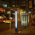 Das 1. Bild in NYC