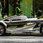 DAS 100.000 DOLLAR-AUTO VON NY