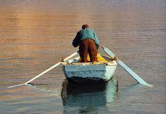 Das Ägäische Meer
