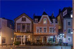 """Das älteste Gasthaus in Sankt Wendel """" Zun Ochsen """""""