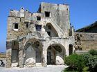 Das älteste Haus auf Procida (Via Borgo)