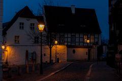Das älteste Wohnhaus Magdeburgs
