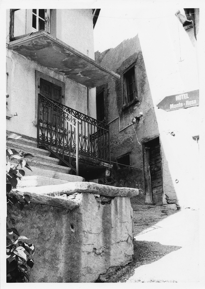 Das Alte Dorf