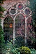 Das alte Fenster..