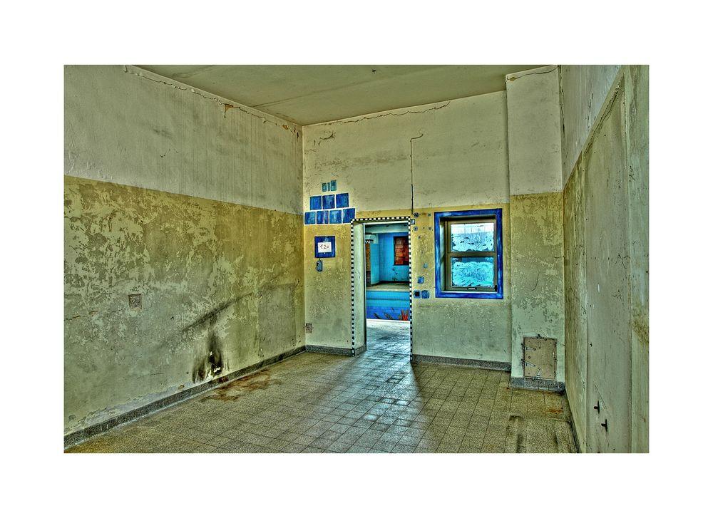 Das Alte Friedberger Hallenbad 9