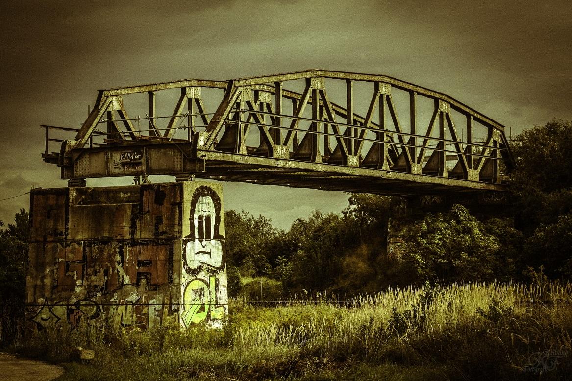 Das Alte Gleis
