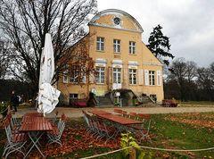 Das alte Gutshaus von Kladow