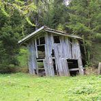 Das alte Haus..