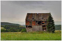 Das alte Haus von...