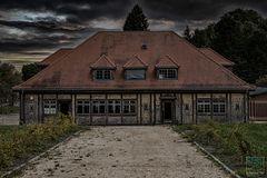 Das alte Kasino