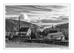 Das alte Kloster