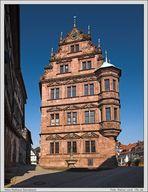 Das Alte Rathaus in Gernsbach