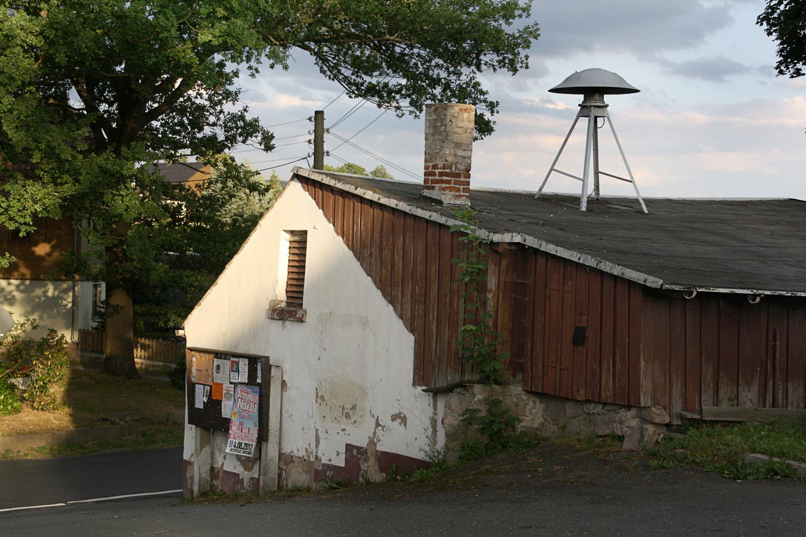 das alte spritzenhaus