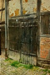 Das alte Tor 2