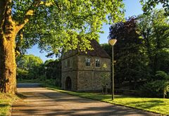 Das alte Torhaus