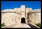 Das Amboise-Tor