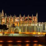 das andere Mallorca - die Kathedrale von Palma