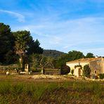 das andere Mallorca - einsame Finca
