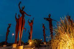 das andere Mallorca - Kunst im Rotonda