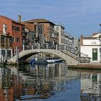 Das andere Venedig - DI ist Spiegeltag -
